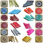 P&T  23 colors Vintage Retro Sealing Wax Seal Dedicated Beeswax  for Stamps WS
