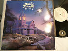 KING DIAMOND ''THEM'' LP/Vinyl (ROADRUNNER RR9550) Orig. w/ Inner NM