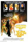 JAMES BOND 007 MOVIE POSTER - VARIOUS SIZES + A FREE A3 SURPRISE POSTER (F) £5.99 GBP