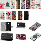 GX For Sony HTC Moto Huawei Xiaomi Phone wallet Card Holder Leather Case Cover