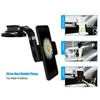 Car Holder Windshield Dashboard Universal for iPhone 5 6 7 Samsung S8 S8+ Huawei