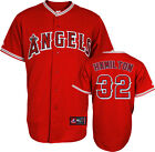 MLB Majestic Official Team Player Replica Jersey Collection Youth S-XL (8-20)
