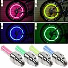 2Pcs/Set LED Bicycle Cycling Bike Motor Wheel Tire Lights Spoke Wheel Tire Lamp