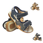 Boys Sandals Kids Toddler Beach Casual Strap Walking Shoes Size 7-12