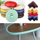 Внешний вид - Baby Safety Table Desk Edge Corner Cushion Guard Strip Softener Bumper Protector