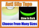 100MM Luminous High Grip Anti Slip Tape Adhesive Backed