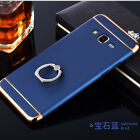 For Samsung Galaxy J3 J5 J7 Case Hybrid Shockproof Rugged PC Hard Stand Cover