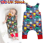 Superhero Newborn Baby Bodysuit Romper Infant Boy Girl Jumpsuit Clothes Outfit <br/> ❤2017 BRAND NEW STYLE❤UK SAMEDAY DISPATCH ❤FAST &amp; FREE❤