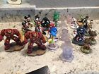 Disney Infinity 3.0 Characters, Discs & Worlds - Gently Used - U Pick