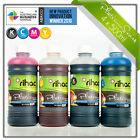Rihac 500ml CLI671 PGI670 Refill Ink for Canon MG6860 MG6865 MG6866 printer CISS