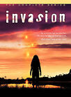 INVASION the Complete Series 6 DVD set BRAND NEW factory sealed