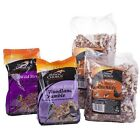 Wild Bird Food for Gardens, Feeders & Tables ~ Various Flavours, Suet, Seeds