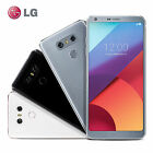 """LG G6 LGM-G600 5.7"""" 3 Color  Android IPS-LCD 64GB LTE Unlocked Smartphone"""