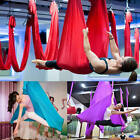 2.8M Wide Decompression Inversion Therapy Anti-Gravity Yoga Aerial Swing Hammock