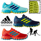 adidas Lux Pro Performance Field Hockey Shoes Womens Kids Sports Trainers