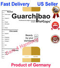 GUARCHIBAO - STRONGEST WEIGHT LOSS DIET SLIMMING DRINK GREATEST BELLY FAT BURNER