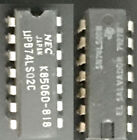7400 series - NEW OLD STOCK 7400 LOGIC SERIES IC TTL DISCRETE WIDE VARIETY  INTEGRATED CIRCUIT