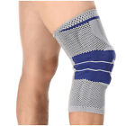 Safety Protection Injury Recovery Basketball Knee Brace Compression Support US