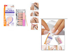 Sally Hansen 14 Day Nail Shield 16 sheer strips Fast and easy apply and go