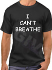 I Can't Breathe Shirt Black Lives Matter T-Shirt Freedom Civil Rights Protest image