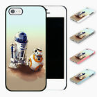 STAR WARS BOTS Hard Phone Case Cover Fits Iphone Models