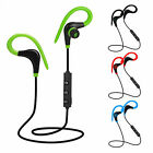Fb Stereo Wireless Bluetooth Headset Sport Headphone Earphone For iPhone Android