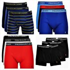Polo Ralph Lauren Boxer Briefs Mens Underwear 3 Pack Gray Bl