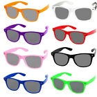Ladies Mens Fashion UV Ray Sunglasses Beachwear Retro Rave Festival Fancy Dress