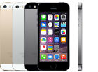 Apple iPhone 5s 16GB Unlocked SIM Free Smartphone - Gold Or Space Grey Or Silver