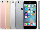 Apple iPhone 6s 16GB Unlocked SIM Free Smartphone Rose Gold/Gold/Silver/Grey