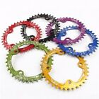 SNAIL Bike MTB Narrow Wide Round Oval Chainring Chain Ring BCD 104mm 32 34 36T