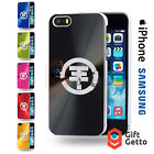 Tokio Hotel Music Rock Band Engraved CD Phone Cover Case - iPhone Samsung Models