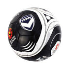 NEW A League Melbourne Victory Mini Supporter Soccer Ball   from Rebel Sport