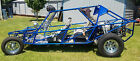 5 Seat VW Street Legal Rail Buggy - Lots Of New Parts