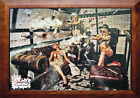 GoneWrong - 1000 Pieces Erotic Jigsaw Puzzle Sexy Collection by Smarty Puzzle …