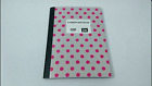 Color Non Marble Composition Note books 100 Sheets COLLEGE/WIDE RULED You Choose