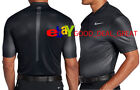 NIKE TIGER WOODS TW DRY BLADE GOLF POLO SHIRT. 854205-010