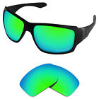 Tintart Replacement Lenses for-Oakley Big Taco Sunglasses - Multiple Options