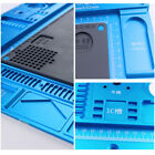 Aluminum Alloy Mobile Phone Maintenance Platform Insulation Silicone Pad>