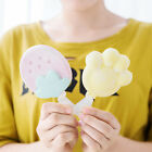 Homemade DIY Ice Pop Molds Silicone Popsicle Maker Mold Ice Cream Frozen