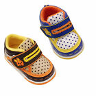 Baby Girl Boy Unisex Infant Walking Casual Shoes 9-12 12-18 18-24 Months