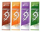 Full Box 25x Packs ( Primal Herbal Wraps - 5 Flavors ) 2 wraps per Pack