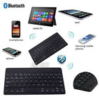 connecting tablet to tv wireless - Wireless Bluetooth Keyboard Keypad For IOS Android Windows Most 7