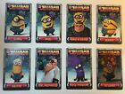 minion dave despicable me 2 - Despicable Me 2 Jelly Lab JellyLab Dave And & Busters Card  Evil Minion YOU PICK