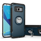 For Samsung Galaxy Note 8/S8/S9+Plus Ring Holder Shockproof Armor Case Cover