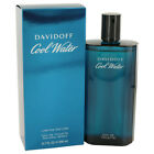 Cool Water Cologne By Davidoff FOR MEN 2.5 4.2 6.7 oz 200ML - GIFT SET Men  NEW