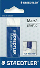 Staedtler Mars Plastic Erasers - Multiple Sets to Choose From