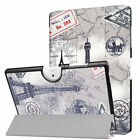 COVER für ACER Iconia One 10 B3-A40 2017 10.1 B3-A42 SCHUTZ HÜLLE Tasche Cover