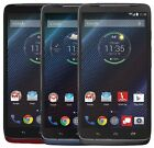 Motorola Droid Turbo 1 XT1294 Black Gray & More Verizon Smartphone *Refurbished*