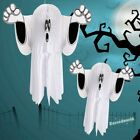 Horror Halloween Hanging Decor Cute Scary Ghost Ornament Kids Funny Joking Toys